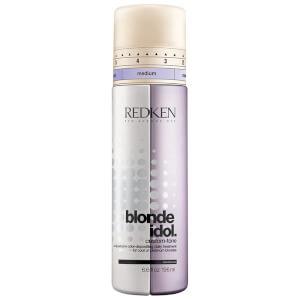 Redken Blonde Idol Custom-Tone Violet Conditioner (196ml)