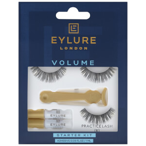 Eylure Lashes Starter Kit nr 101 (Volume)