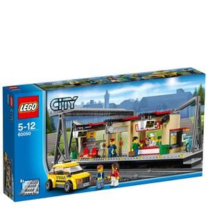 LEGO City: Treinstation (60050)