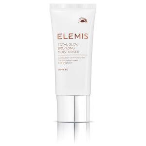 Elemis Total Glow Bronzing Moisturiser 50 ml