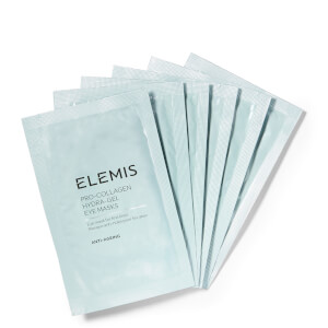 Pro-Collagen Hydra-Gel Eye Masks - Pack of 6