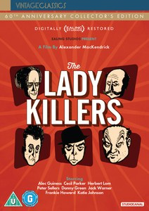 The Ladykillers - Special Edition