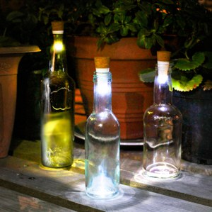 Bottle Light: Image 1