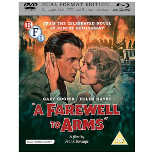A Farewell to Arms (Includes DVD)