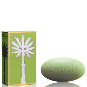 Ortigia Fico d'India Single Soap (40 g)