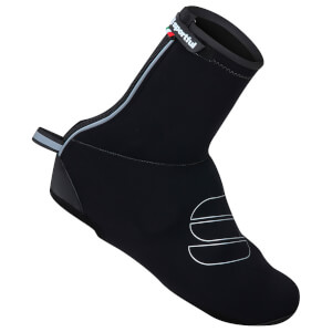 Sportful Neoprene SR Shoe Covers - Black