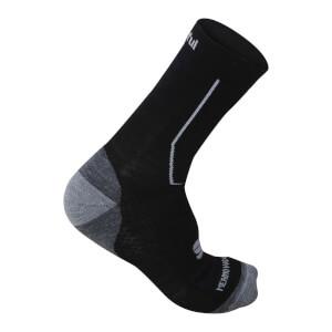Sportful Merino Wool 16 Socks - Black