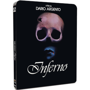 Inferno - Zavvi UK Exclusive Limited Edition Steelbook