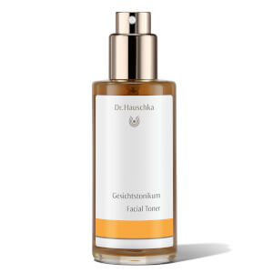 Tónico Facial do Dr. Hauschka 100 ml