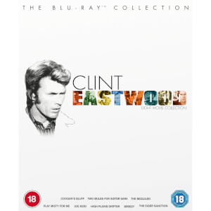Clint Eastwood Box Set