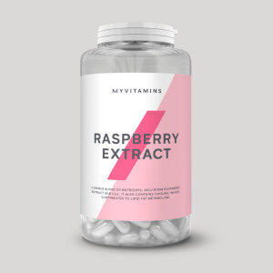 Myprotein Raspberry Extract & Choline