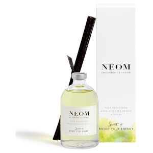 NEOM Organics Reed Diffuser Refill: Feel Refreshed (100 ml)