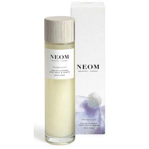 Espuma de Banho Organics Tranquillity da NEOM (200 ml)