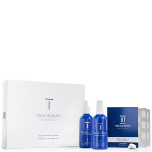 Philip Kingsley Trichotherapy Regime for Fine/Thin Hair
