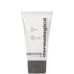 Crema para Piel Sensible con Color dermalogica Ultra Sensitive Tint FPS30 (50ml)