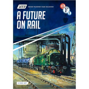 British Transport Films Collection: A Future on Rail