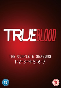 True Blood - Temporadas 1-7