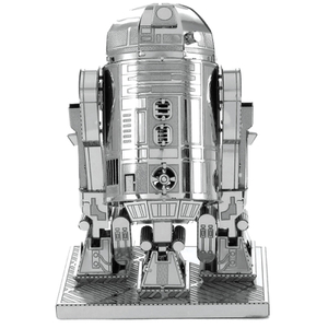 "Kit de Construcción Star Wars ""R2-D2"""