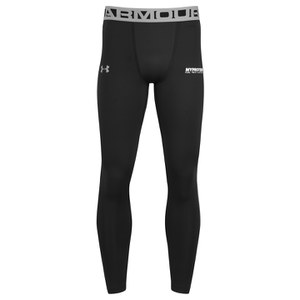 Under Armour® muške Coldgear tajice - Crne