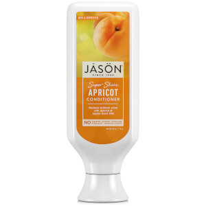 JASON Glowing Apricot Conditioner 454g