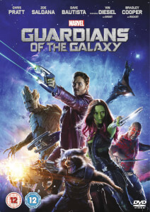 Guardians of the Galaxy: Image 3