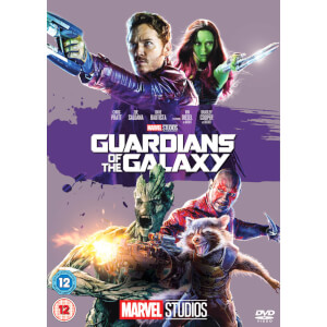 Gardiens de la Galaxie