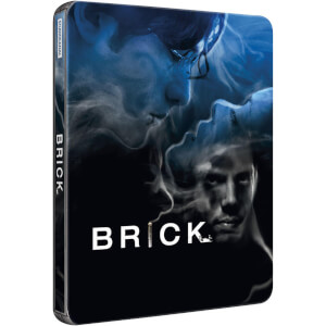 Brick - Zavvi Exclusive Limited Edition Steelbook (Ultra Limited)