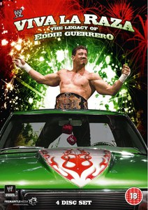 WWE: Viva La Raza - The Legacy Of Eddie Guerrero