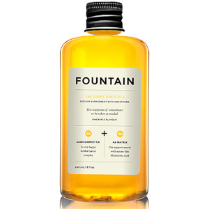 FOUNTAIN The Happy Molecule (8 oz)