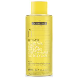 HAND CHEMISTRY Retin-Oil (100ml)