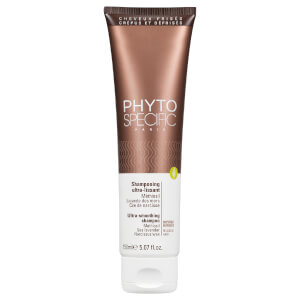 Champô Phytospecific Ultra-Smoothing (150 ml)