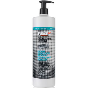 Fudge Big Bold Oomf Shampoo 1000ml (Worth £33.00)