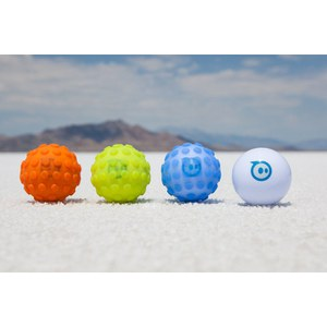 Étui de protection pour Balle Sphero Robotic - Orange