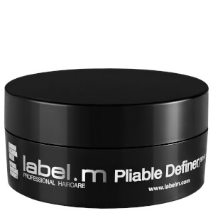 label.m Pliable Definer Stylingpaste (50ml)