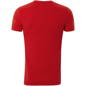 Che Guevara Men's T-Shirt - Red Face: Image 2