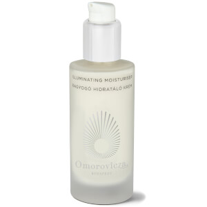Omorovicza Illuminating Moisturiser (50 ml)