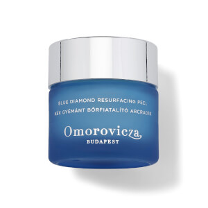Omorovicza Blue Diamond Peel (50 ml)