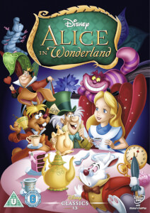 Alice In Wonderland (Animatie)
