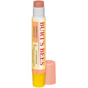 Burt's Bees Lip Shimmer - Apricot