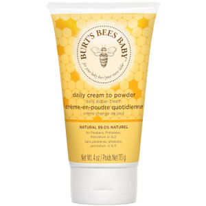 Burt's Bees Cream to Powder -kosteusvoidetalkki