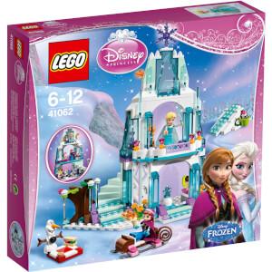 LEGO Disney Princess Elsa's Sparkling Ice Castle (41062)