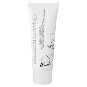 Elemental Herbology Hand Nutrition Intensive Hand and Nail Repair Cream (75ml)