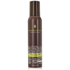 Macadamia Natural Oil Foaming Volumiser