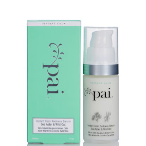 Pai Instant Calm Redness Serum Sea Aster & Wild Oat