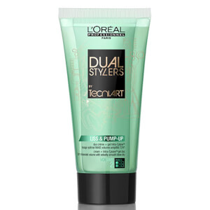 L'Oréal Professionnel Tecni ART Liss And Pump Up (150ml)