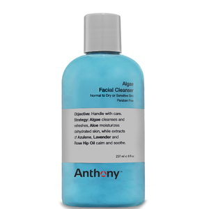 Anthony Algae Facial Cleanser 237ml