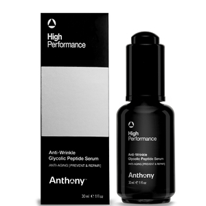 Sérum antirides Anthony Anti-Wrinkle Glycolic Peptide Serum