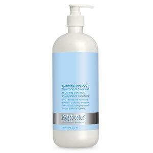 Szampon oczyszczający do włosów Kebelo Clarifying (500 ml)