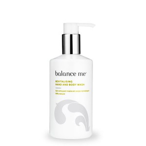 Balance Me Revitalising Hand and Body Wash (300ml)