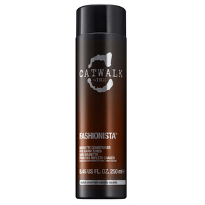 TIGI Catwalk Fashionista Brunette Conditioner (8.5 oz.)